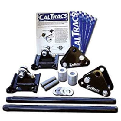 /cal-tracs-traction-bars-non-flip-kit-1999-2012-gm-trucks