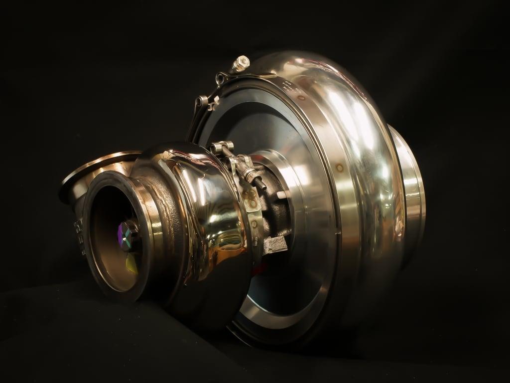 Bullseye Power Turbo 94mm BatMoWheel