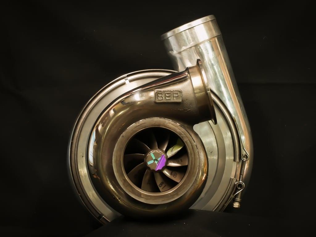Bullseye Power Turbo 88mm BatMoWheel